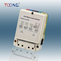 Wholesale DF A DF96A automatic water level controller Pump Controller Cistern Cistern Automatic Liquid Switch with probes