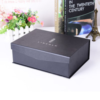 Tools automobile specials - Ceramic coffee cup packing box S shop Lincoln automobile gift outer packing vehicle cup special box cm
