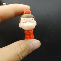Building adult figurines - Funny Chinese Culture Resin Kiss Bride Figurine Model Toy Gift Adult Miniatures Landscape Artificial Simulation Girl Gift