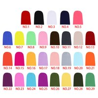 Wholesale Winter Warm Unsex Knitting Women Men Wool Fluorescence Color Sport Outdoors Tabby Solid Elastic Beanie Hedging Hat Hats