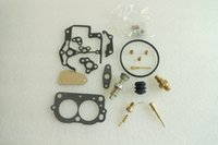 Wholesale New Carburetor Repair Kits R for TOYOTA COASTER Crown Dyna Stout TOYOACE