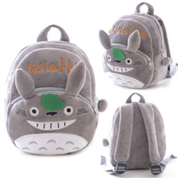 Where to Buy Totoro Kids Backpack Online? Where Can I Buy Totoro ...