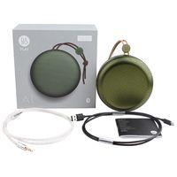 bang o - B O PLAY A1 Bluetooth Mini Speaker BeoPlay A1 speakers bluetooth by Bang And Olufsen Mini Wallet Style DHL Free