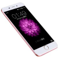 al por mayor inew phone-Goofón i7 1: 1 4.7 pulgadas androide 6.0 4g lte quad core i7 teléfono celular impermeable inw reloj dual sim smartphone 3000mah