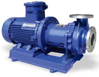 Wholesale magnetic drive pump Stainless steel magnetic pump