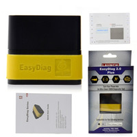 Wholesale Launch x431 EasyDiag Plus with free Vehicle Software for iOS Android IN High Quality with free dhl Ship