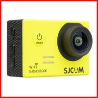 best camping supplies - Factory Supply Best Degree Camera Rotation Wifi Wireless MP Sport Camera P Sport Action Camera SJ5000X