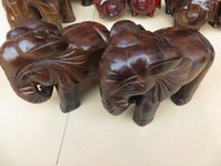 Wholesale Manufacturers selling rosewood rosewood goat goat grass ornaments can be printed LOGO Kaitai ornaments