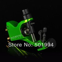 Wholesale New Fruit Green Lettering Tattoo Machine