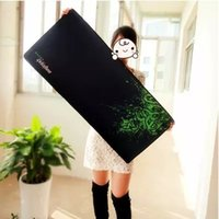 Wholesale Super Razer pad mm super thin surface thickening game dedicated mouse pad
