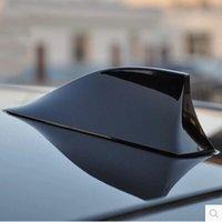 Wholesale Antenna decorations Shark fin antenna for Ssangyong Korando Rexton Kyron Actyon chairman Rodius car styling