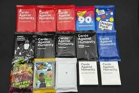 Wholesale 2017Cards Against of Humanity Humanities s Reject Science Holiday Cards Design Fantasy mini packs for one set QUALITY3