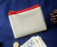 Monedero de la moneda de la lona de Eco de la venta al por mayor libre del envío / monedero retro clásico más barato de la moneda del monedero de la lona de las señoras pequeño / monedero de la lona