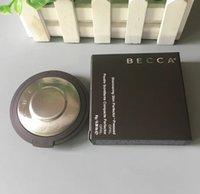 Wholesale BECCA Shimmering Skin Perfector Pressed face Powder Cosmetics Moonstone Pearl Opal Rose Gold DHL free Becca