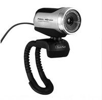 Wholesale TeckNet P HD Webcam com Microfone Embutido free delivery