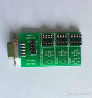 Wholesale 10pcs EEPROM Adapter for UPA USB Eeprom Board upa usb for eeprom programmer