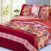 Wholesale Bedding sets four pieces of velvet new arrivals Imitation of Australian wool hundreds of sample pattern soft warm