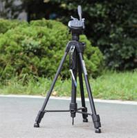 Wholesale Weifeng Tripod WT tripod for camera Alloy Aluminium portable Camera