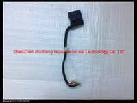 Wholesale Original For lenovo thinkpad L440 L540 laptop LG006 X4830 DC Power Jack with Cable