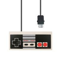 Wholesale Gaming Controller GAMEPAD JOYSTICK Compatible with NES Classic Edition Mini NES