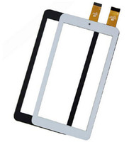 archos tablet - White New Touch Screen For quot Archos Platinum Tablet Touch Panel digitizer Glass Sensor Replacement