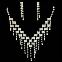 beautiful diamond ring designs - The New Fashion Hot Sale Bride Wedding Occasions Diamond Necklace With Elegant Design And Beautiful Shape