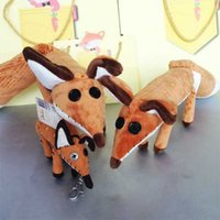 Wholesale Film with the little prince little fox dolls dolls authenticity of plush toys appearance and lovely material is qualitative soft color