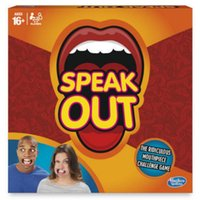 Wholesale Genuine Speak Out Game Guess what I m talking about Christmas card game