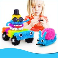 Wholesale Hot Kids Bunchems Mega Pack Over Pieces Children Toy XMS Festival Birthday Gift