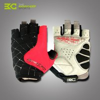 Finger Gloves bicycle half finger gloves xs - Basecamp Summer Half Finger Men MTB Bicycle Gloves Sports Mountain Bike Gloves Women Cycling Gloves Lycra Guantes Ciclismo BC202