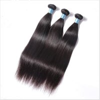 Medium Brown black one suppliers - Factory Supplier Brazilian Indian Hair bundle of Silky Straight Weave quot quot quot Human Hair Extensions only one set is on price