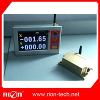 Wholesale Industry Using Wireless Inclinometer Sensor with Strong Working Rechargeable Batteries
