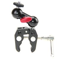 ball pliers - CAMVATE Articulating Magic Super Clamp Crab Pliers Clip w quot Ball Head Mount