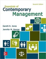 Wholesale 2017 Essentials of Contemporary Management th Edition kg