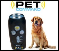 best dog bark control - pet command dog training system simple use portable bark control system device dog s trainer best selling item dhl free