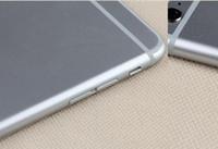 achat en gros de cheap mobile phone in china-De la Chine téléphone cellulaire fourniture d'usine modèle bon marché téléphone mobile I6S PLUS à faible coût DHL gratuit