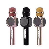 best speaker wires - Own factoy Offer E103 design karaoke microphones speaker magic microphone HANDLED MIC best quality singing songs conference player