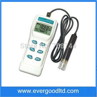 Wholesale Professional Water Quality Tester Handheld DO Meter Dissolved Oxygen tester AZ
