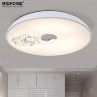 Wholesale New Arrival Ceiling Light Fixture LED Lustres Round Lamp for Living room Lamparas de techo Lighting for Aisle Lighting