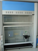 Wholesale Floor Mounted Steel Lab Fume Hood Fuming Cabinet Laboratory Fume Cupboard mm
