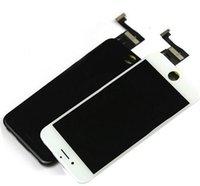 Оптово-Для iPhone 7 плюс черный класс A +++ ЖК-экран сенсорного экрана планшета Digitizer DHL Free