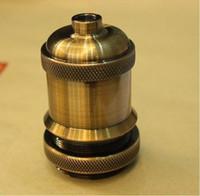 Lámparas incandescentes de la antigüedad E26 / E27 de la lámpara del bulbo de Edison del bulbo de la lámpara del bulbo de la lámpara