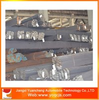 Wholesale Custom Size AISI6150 mn Leaf Spring Steel Flat Bars