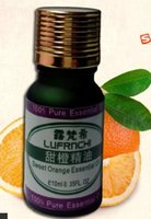 Wholesale 10 ml SWEET ORANGE essential Oils Factory Directly For Sale per set MOQ is Set Hen Xing Biotechnology Co Ltd