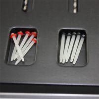 Wholesale Portable Dental Supplies Screw Thread Fiber Set Fiber Post Drills ACT