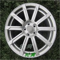 Wholesale LY880536 Audi Aluminum alloy rims is for SUV car sports Car Rims modified inch inch inch inch inch