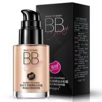 Wholesale Flawless BB cream nude make up Concealer foundation repair YanHealth Creams Lotion Beauty