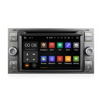 Acheter R c vidéo-Système de multimédia RK3188 avec lecteur Wifi DAB CanBus pour Ford C-Max S-Max Kuga Fiesta Transit à partir de 2005