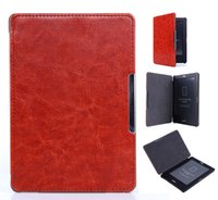 Wholesale Caese for Kobo touch Koko ebook covers with PU leather