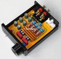bear audio - Freeshipping NEW K GuSS GU50 HIFI class D TPA3116 Mini borne audio power amplifier amplificador w DC18V to DC24V